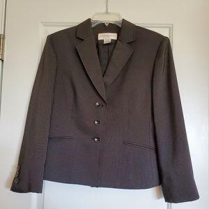 Jones New York 12P 2 Piece Skirt Suit